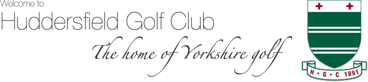 The Home of Yorkshire Golf